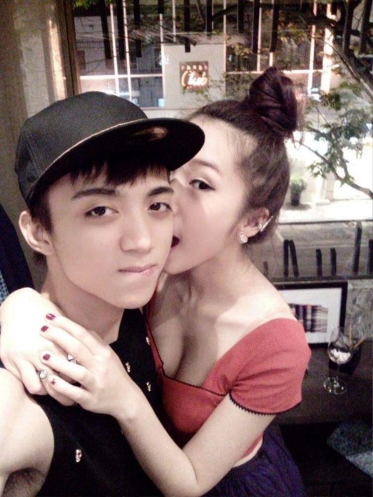 Trước Hiền Hồ, bạn còn nhớ hai cô bạn gái xinh đẹp này của Soobin Hoàng Sơn?