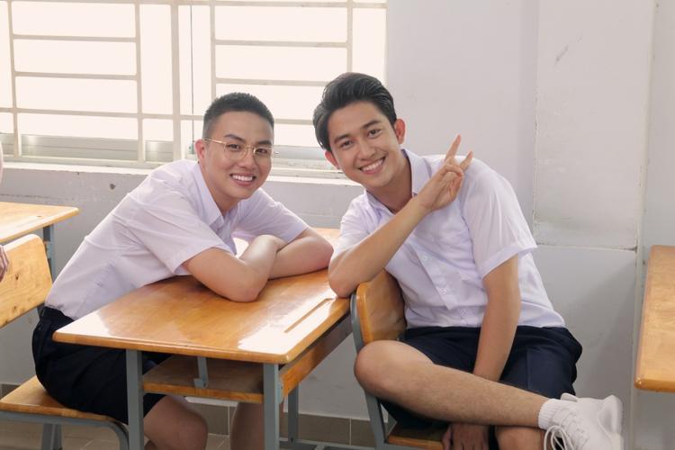 Duy Khánh và Trương Quốc Bảo sẽ…. yêu nhau?
