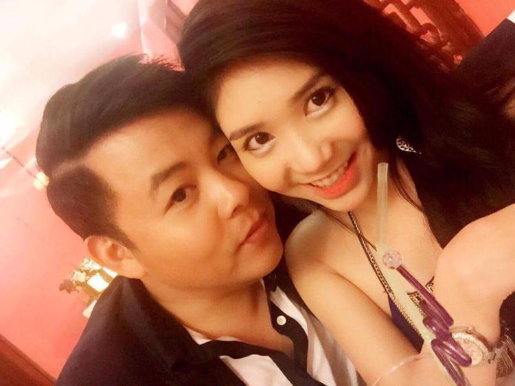 Quang Lê xác nhận đã chia tay Thanh Bi.