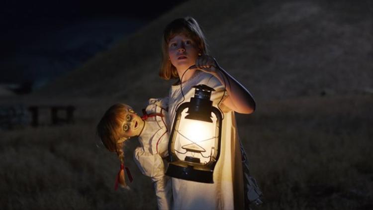 Khám phá cội nguồn của Annabelle  Con búp bê đáng sợ nhất mọi thời đại