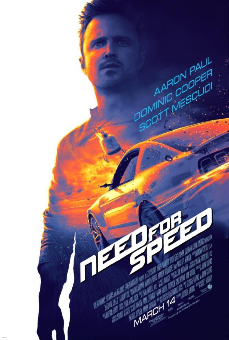 Bạn có biết, những bộ phim này do Chester Bennington sáng tác nhạc phim?