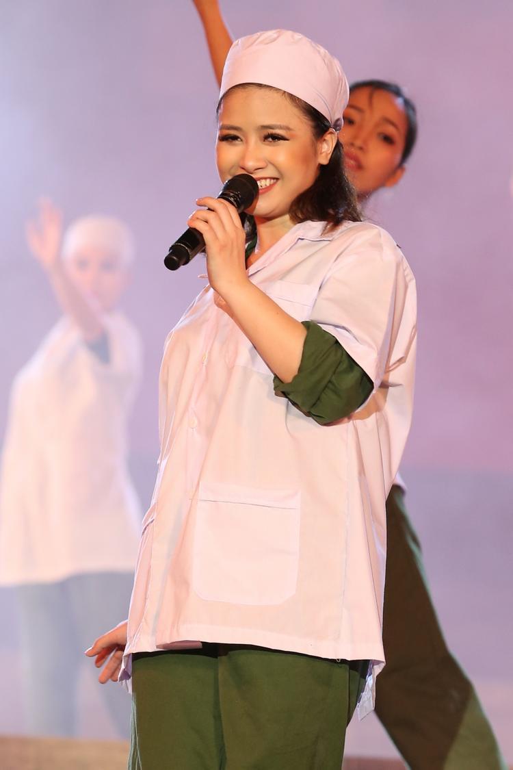 Dương Hoàng Yến