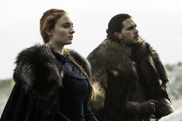 Sansa nhận ra hậu quả tồi tệ nếu đối đầu Ramsa.