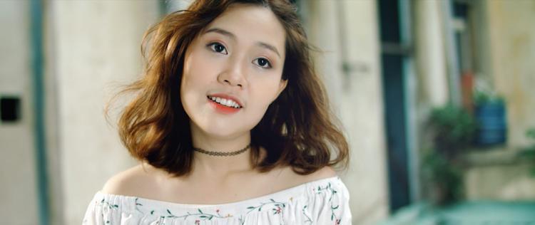 Kim Ngân từ Sing My Song trở lại với Cô gái đến từ hôm qua (ngoại khúc).