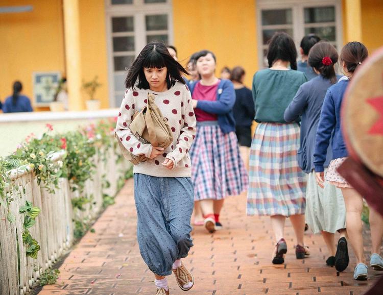 Hoàng Yến Chibi đóng vai nữ chính.
