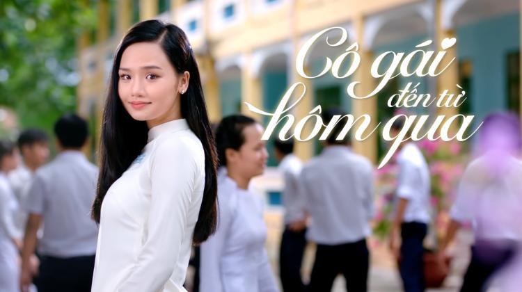 Tìnhđầu của Thư dành hết cho Việt An.