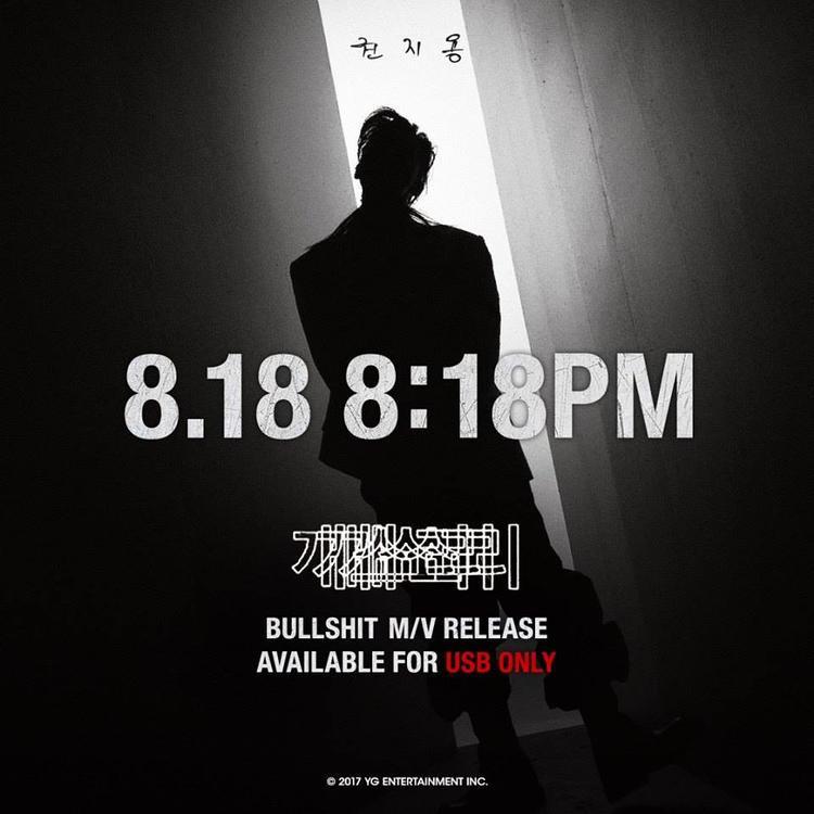 """G-Dragon tung """"hàng nóng"""" ngay trong ngày sinh nhật."""