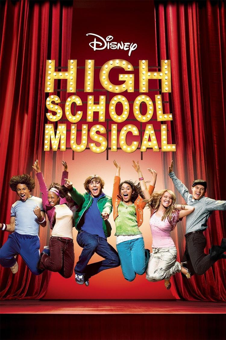 Cư dân mạng náo loạn với teaser fanmade của High School Musical 4