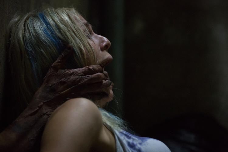Nhiều khán giả không dám xem hết trailer phim kinh dị này vì quá sợ hãi