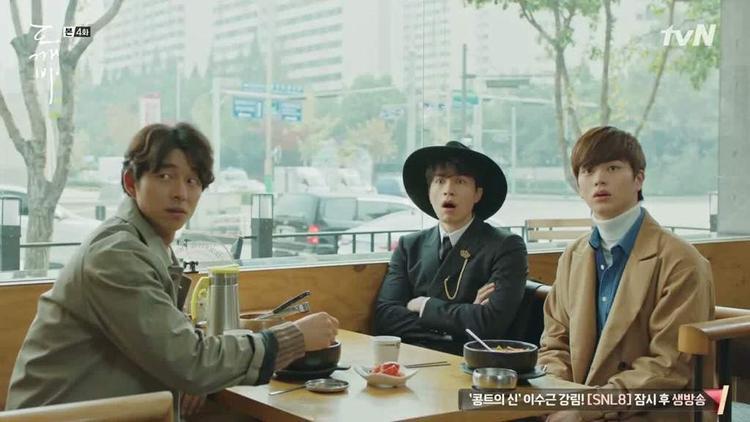 Những trùng hợp thú vị này ở phim Hàn chắc chắn khiến bạn bật cười