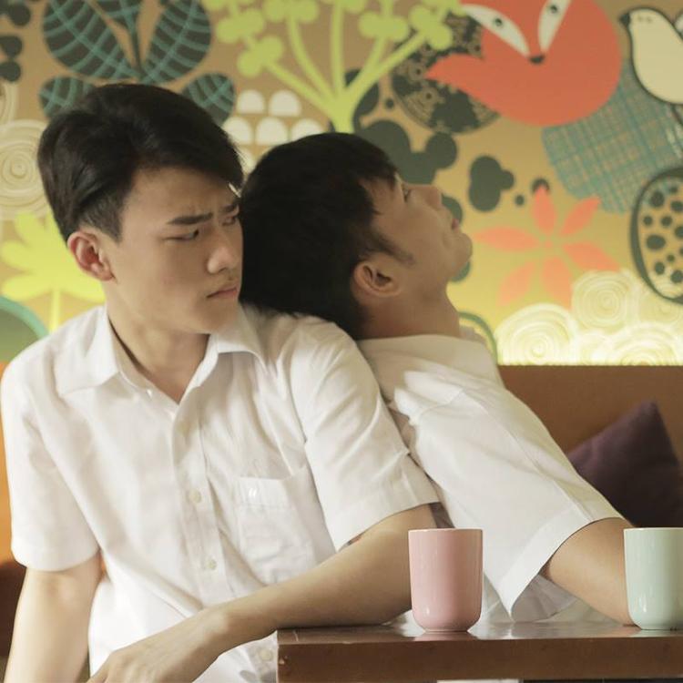 Về việc tranh chấp kịch bản phim đồng tính, tác giả và đạo diễn đã có kết luận cuối cùng