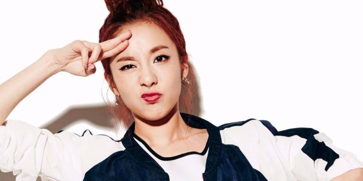 Những cô chị cả hack tuổi trong các nhóm nhạc K-pop