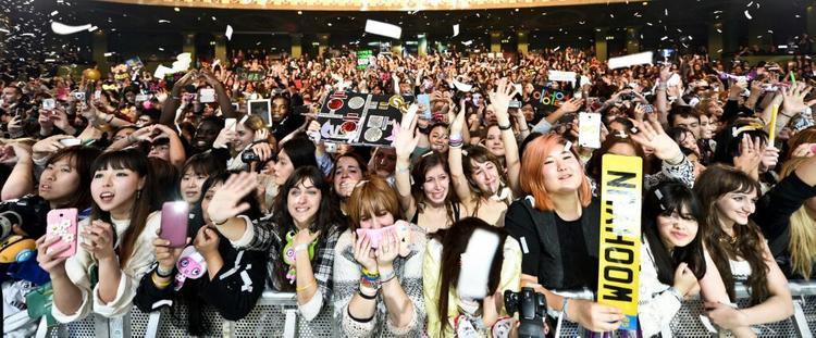 Fan Kpop tại châu Âu - cuồng nhiệt nhưng đã đủ lớn mạnh?
