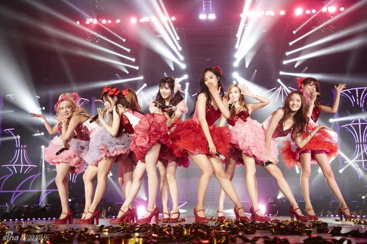 Nghệ sĩ Kpop chịu áp lực cạnh tranh đến từ các ngôi sao quốc tế.