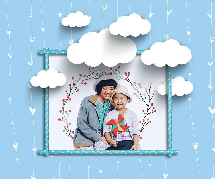 Ai mà không khỏi sụt sùi lau nước mắt vì hạnh phúc khi xem những hình ảnh này của mẹ con Thu Trang