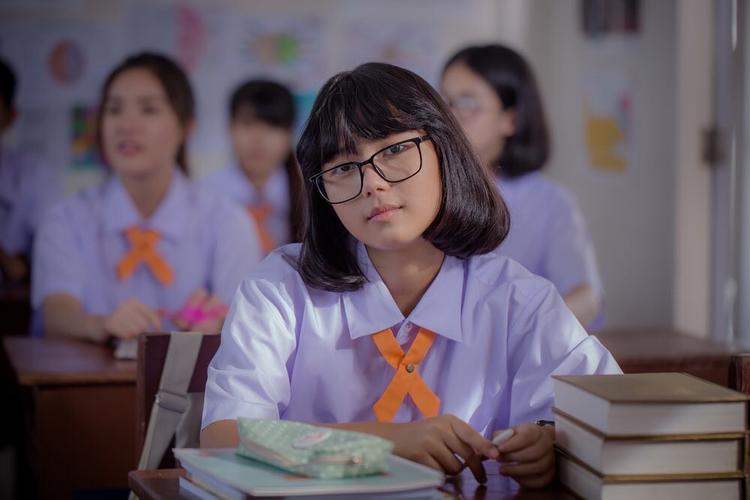 Bí mật dậy thì: Khi phim Thái bàn về tình dục học đường một cách thẳng thắn