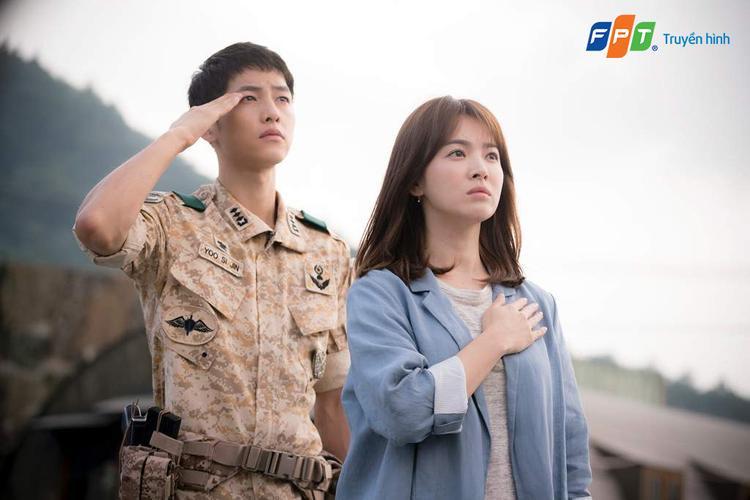 Đâu chỉ vì dàn diễn viên, phim Hàn Quốc đạt rating cao còn nhờ vào điều này