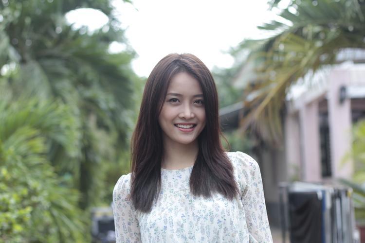 Sau The Face 2017, Trương Mỹ Nhân sở hữu thêm một lượng lớn khán giả yêu mến.