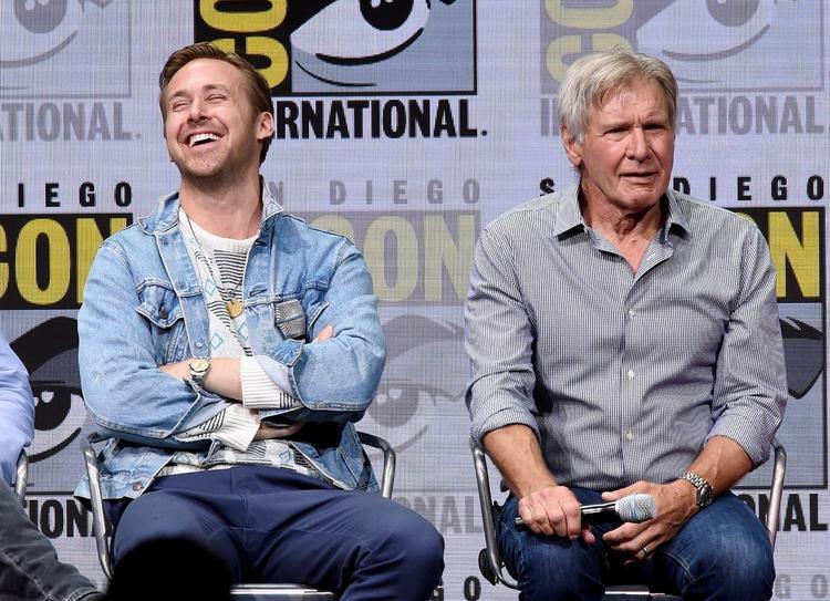 """Bộ đôi này dự sẽ tạo nên thành công tiếp theo cho thương hiệu """"Blade Runner""""."""