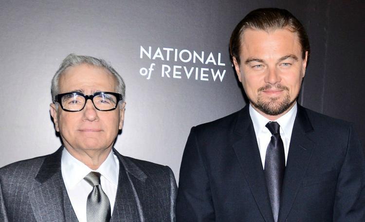Sự kết hợp của bộ đôi Martin Scorsese và Leonardo DiCaprio luôn được đón nhận.