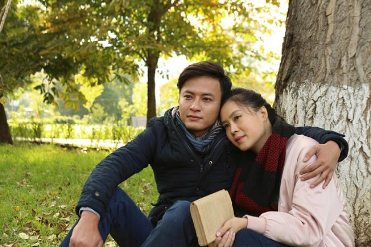 Mátxcơva: Mùa thay lá đánh dấu sự tái hợp của cặp đôi được yêu thích một thời Hồng Đăng - Hồng Diễm.