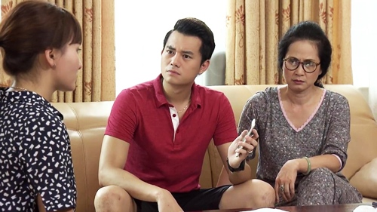 VTV Awards: Người phán xử hay Sống chung với mẹ chồng sẽ được xướng danh?