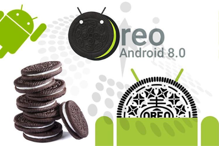 Các smartphone đầu bảng còn phải 'xếp hàng' đợi cập nhật phiên bản Android mới nhất 8.0 Oreo chứ đừng nói các máy tầm trung và giá rẻ