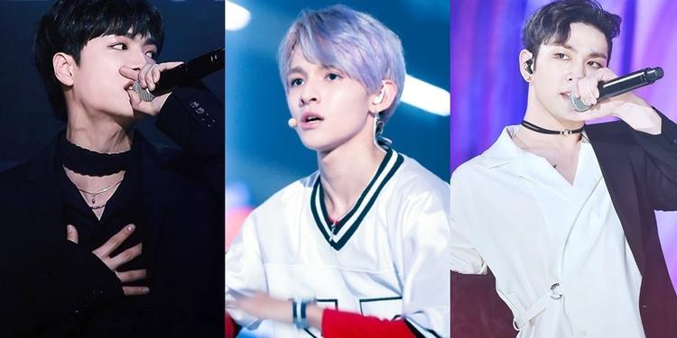 3 chàng trai gây nuối tiếc khi không trở thành một mẩu của Wanna One.