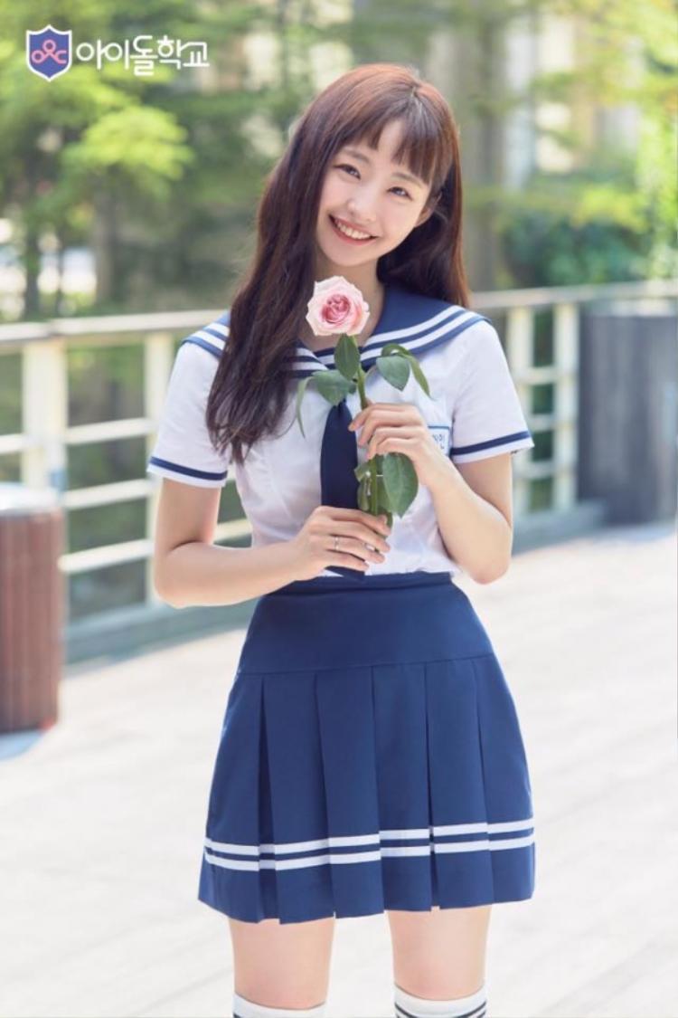 Hát quá tệ Som Hye In đã âm thầm rút khỏi chương trình sau tập 1.
