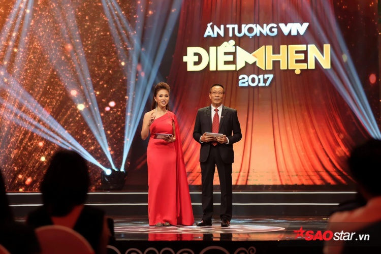 VTV Awards 2017: Vũ Cát Tường bất ngờ đánh bại Sơn Tùng M-TP