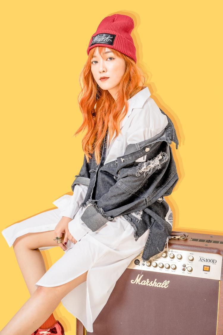 Đón đầu xu hướng Kpop, Đinh Hương kết hợp Indie trong single mới khiến fan replay mòn phím