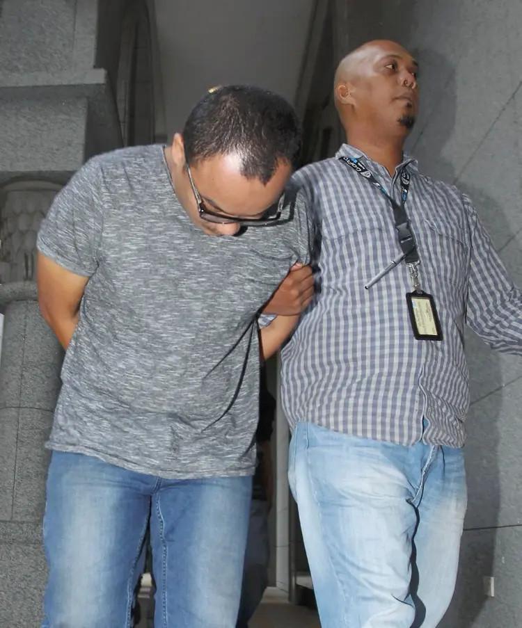 Malaysia: Bố đẻ đi tù 48 năm vì tấn công tình dục và cưỡng bức con gái vị thành niên 600 lần