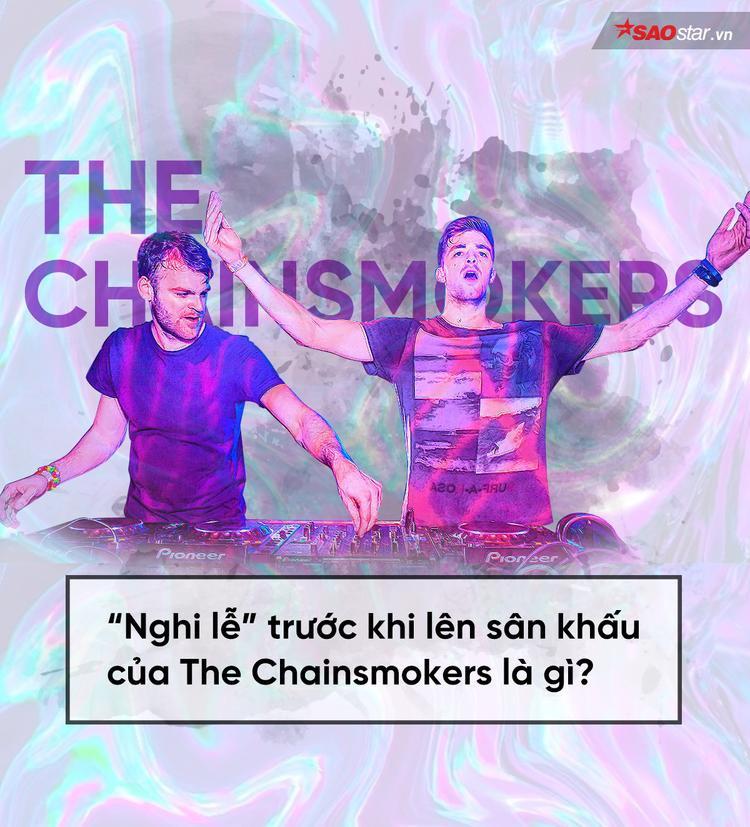 6 sự thật thú vị về The Chainsmokers mà không phải ai cũng biết