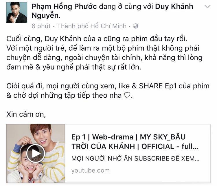 Phạm Hồng Phước.