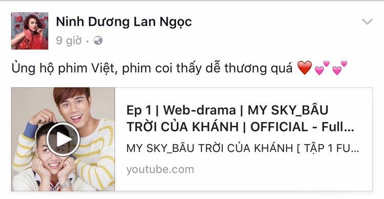 Ninh Dương Lan Ngọc.