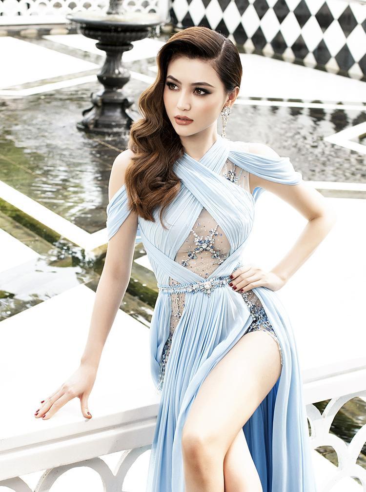 Theo lịch trình, Ngọc Duyên sẽ bay đến Nhật Bản vào rạng sáng ngày 11/9 cùng với ê-kíp của mình bao gồm nhiếp ảnh, chuyên gia trang điểm và stylist.