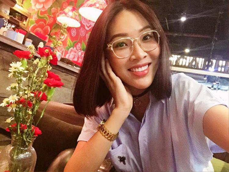 Ai sẽ là ứng viên đại diện nhan sắc Việt thi Miss Universe 2017?