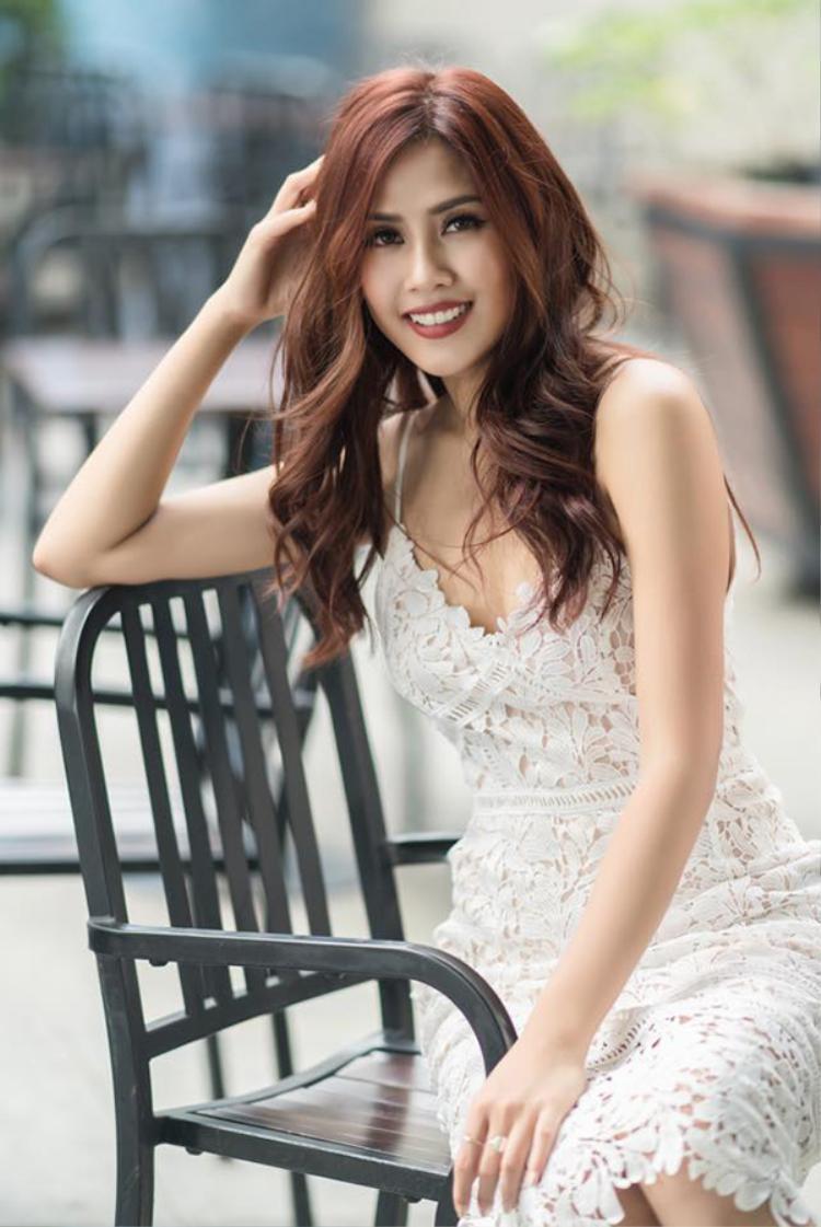 Liệu Nguyễn Thị Loan có đi thi Hoa hậu Hoàn vũ 2017?