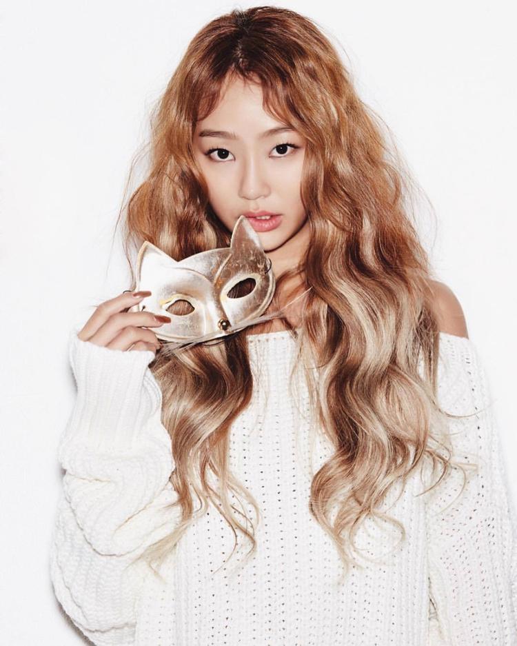 Cựu thành viên Sistar đã viết thư tay gửi đến truyền thông và người hâm mộ chia sẻ về sự việc này.