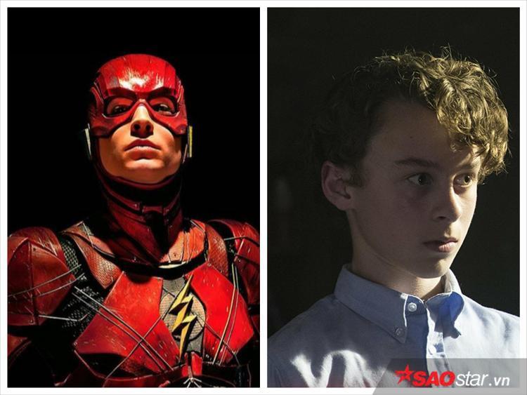 Stanley và Flash?