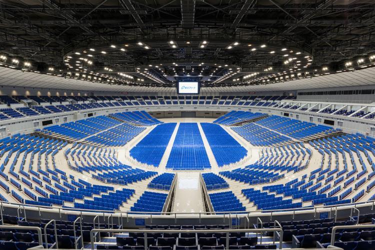 Yokohama Arena (Nhật Bản)