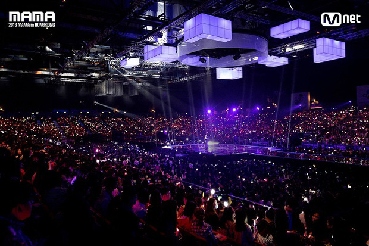 """Sau 18 năm tổ chức, Việt Nam lần đầu tiên là """"điểm đến"""" của Mnet Asian Music Awards."""