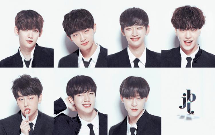 Những chàng trai nổi bật top 35 Produce 101 mùa 2 sẽ debut với tên gọi JBJ