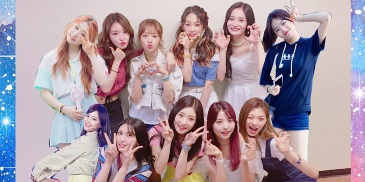 Hình ảnh cảm động của 11 thành viên I.O.I hội tụ sau 1 năm.