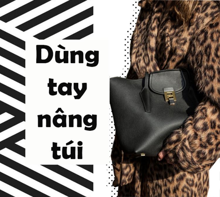 Đọc vị ngôn ngữ cơ thể qua việc đeo túi xách: Bạn thuộc tuýp người tìm ẩn nào sau đây?