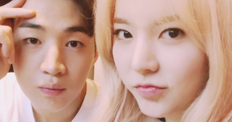 Henry và Sunny sẽ là nhân vật chính trong SM STATION 2 tuần này.