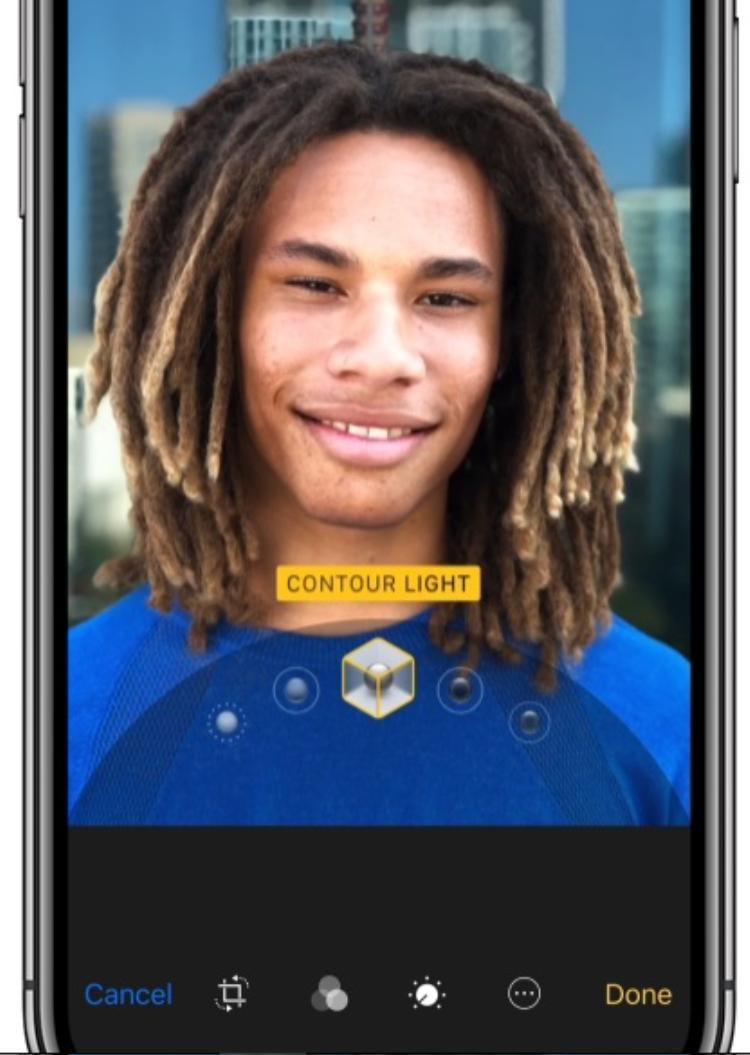iPhone X: Ông vua dành cho tín đồ selfie ảo diệu đã xuất hiện với camera trước sau xóa phông toàn diện