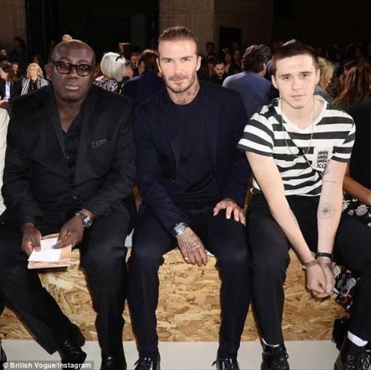Vướng nghi án tiêm botox để có vẻ đẹp hoàn hảo, David Beckham đanh thép đáp trả tin đồn
