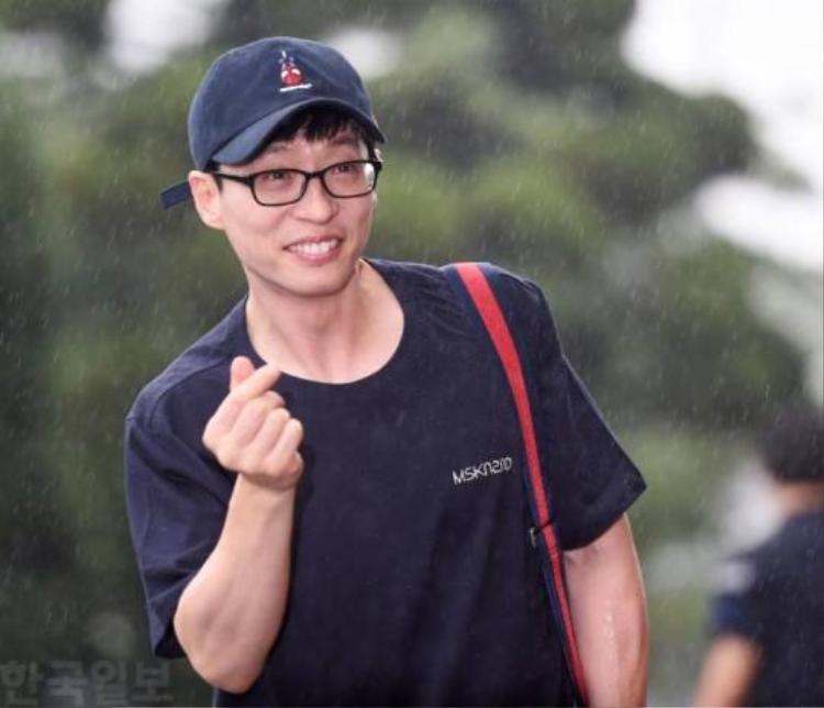 Yoo Jae Suk nhận được rất nhiều sự yêu mến từ các fan quốc tế.