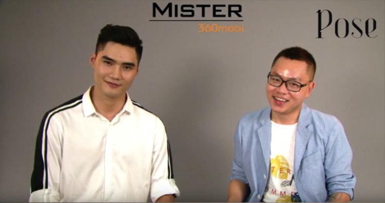 HOT: Cánh cổng đăng kí Mister 360mobi online đã mở, các 'anh tài' sẵn  sàng nhập cuộc!